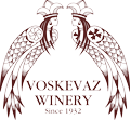 Voskevaz winery